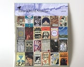 Virginia Woolf Book Covers Cleaning cloth - Bloomsbury Gift