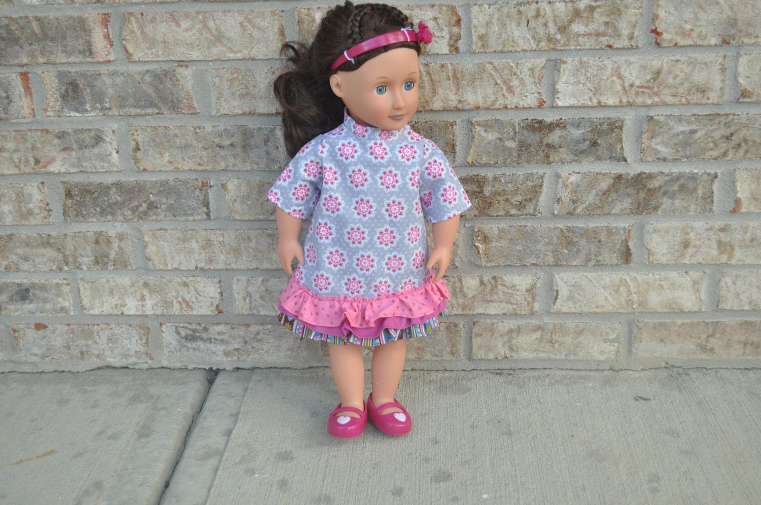 sale american girl doll clothes 18 inch doll clothes. Black Bedroom Furniture Sets. Home Design Ideas