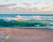 Ocean Wave Fine Art Photography