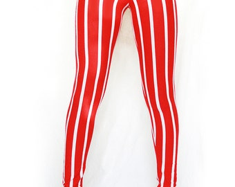 Pierrot Leggings