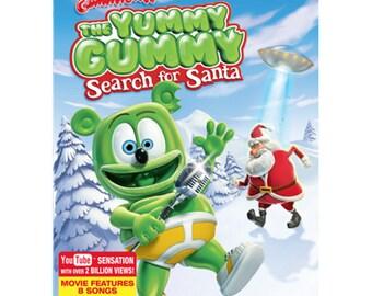 Gummibär Gummy Bear: Yummy Gummy DVD