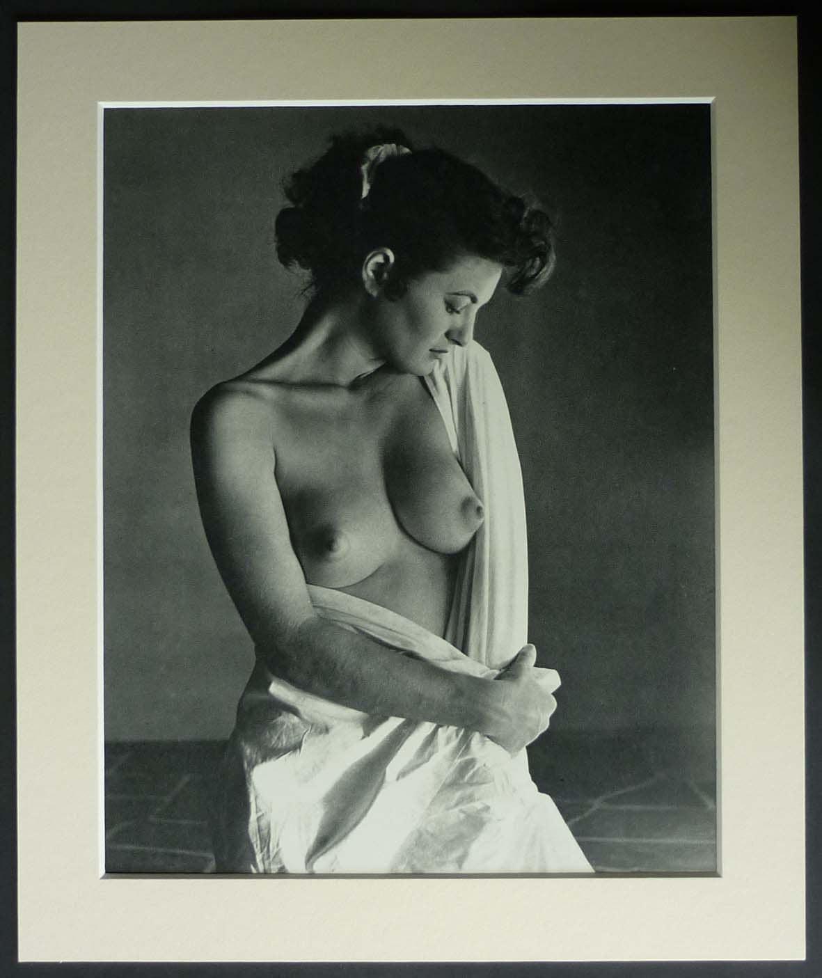 Erotic prints women over 50