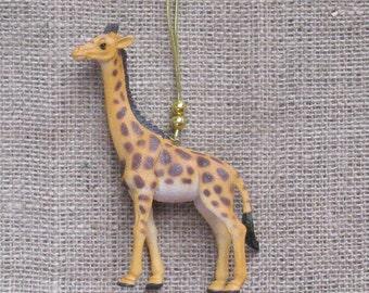 Giraffe christmas | Etsy