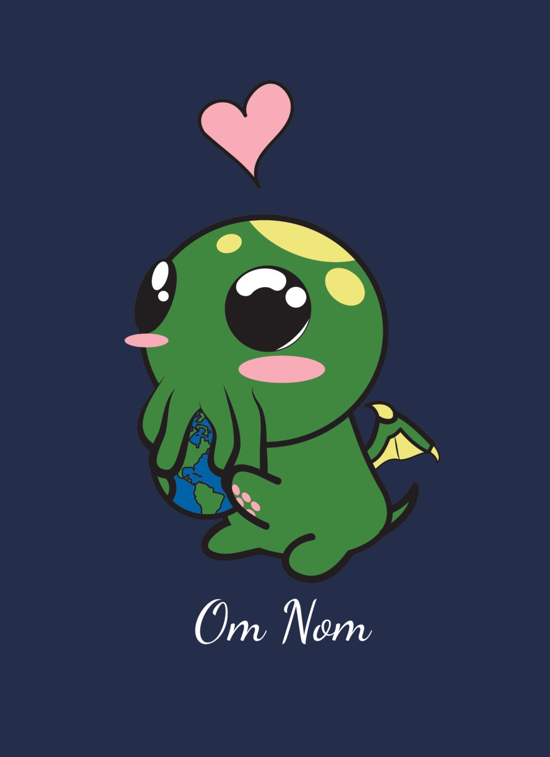 How To Design Your Own Hoodie At Home Cute Little Cthulhu Full Zip Hoodie