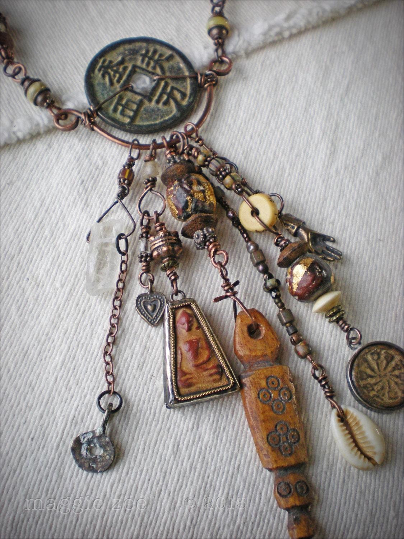 Amulet Jewelry Pendants Sothon