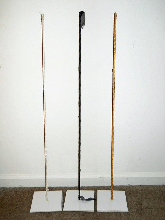 DIY Balloon Decorating poles and bases set by ...