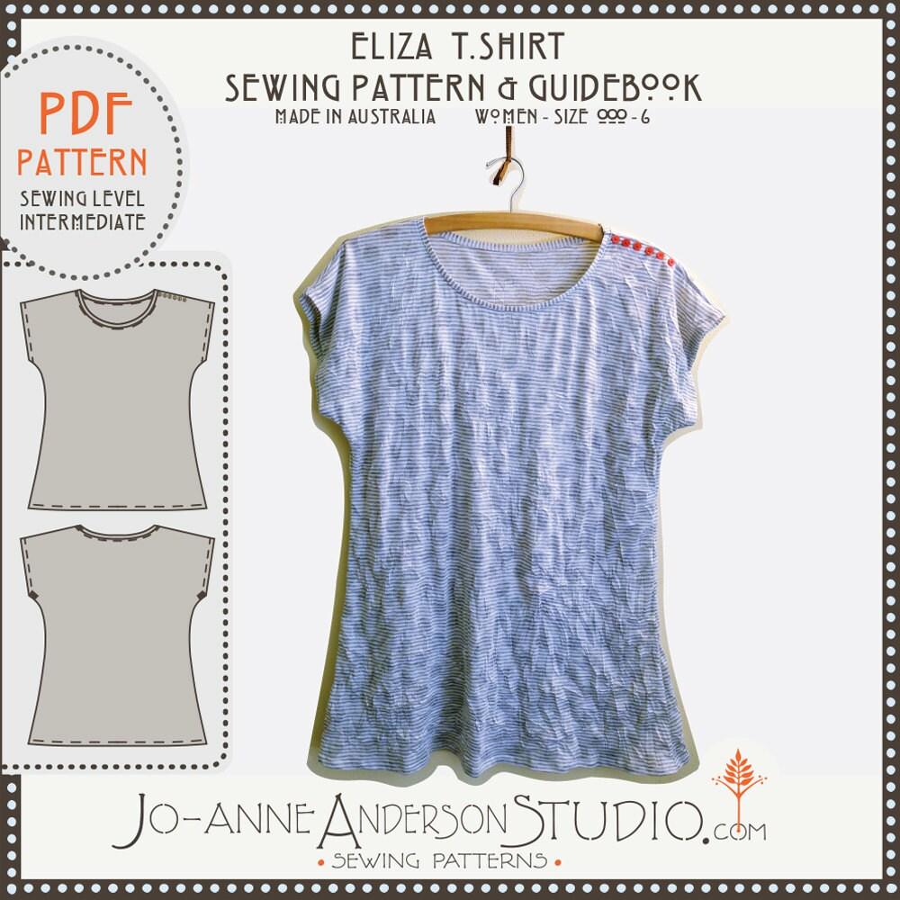 Awesome How To Sew A Raglan Tee Maxi Dress | Sewing Tutorial - Itu0026#39;s Always Autumn