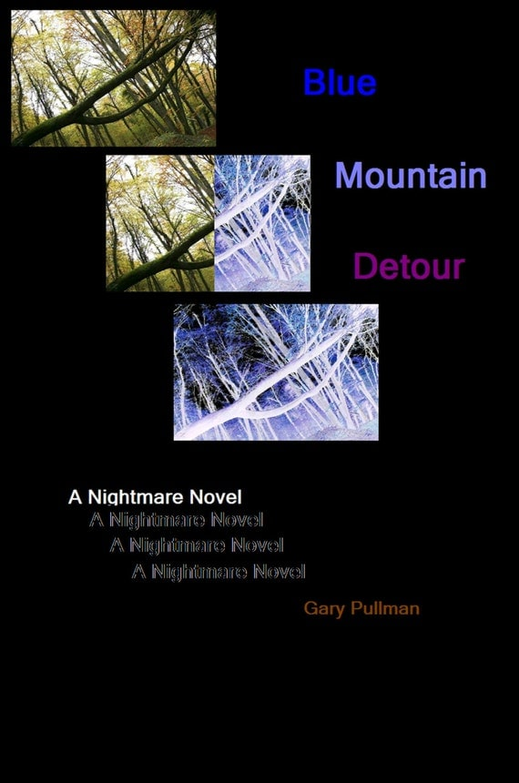 Blue Moutain Detour
