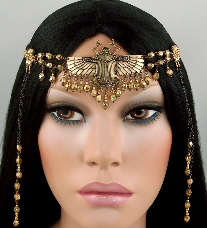 egyptian queen headdress - photo #19