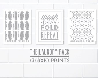 Laundry Prints, Laundry Room Signs, Laundry Room Decor, Laundry Room Art, Laundry Poster, Funny Laundry Art, Wash Dry Fold, Laundry Decor