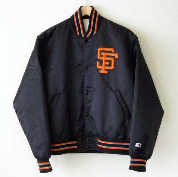 Sf Giants Jacket