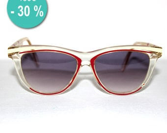 DIVINA Vintage Sunglasses (Deadstock never worn) -- On sale 30% -- Before: 135 Euros --