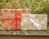 Gift Wrapping Service Add On