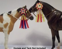 "Superior Model Horse Show Ribbons ""Majestic"""