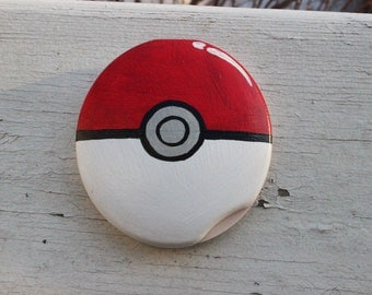 Pokeball Birth Control Case (Ortho-Cyclen)