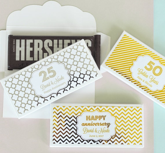 Items Similar To 50th Wedding Anniversary Favors