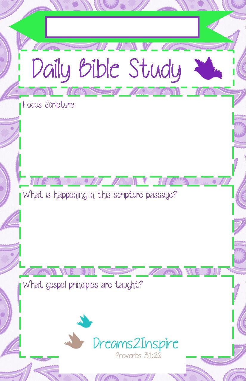 Questions for Bible studies: Bible study questions you can ...