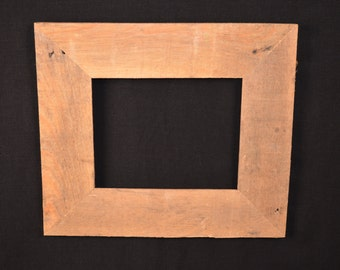 "Picture Frame 8"" x 10"" (Wood Pallet)"