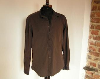 Ted Baker cotton shirt /