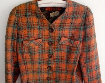 Vintage Bonwit Teller Sport Jacket