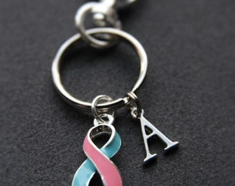 Infant Loss Keychains