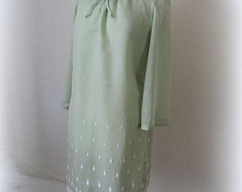 1960s Young Naturals Dress