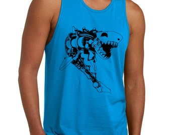 Mens Shark Tank 3633