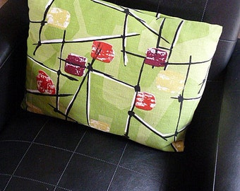 rectangular cushion
