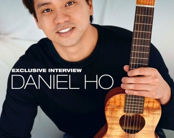 KAMUKE Ukulele Magazine - Issue 2