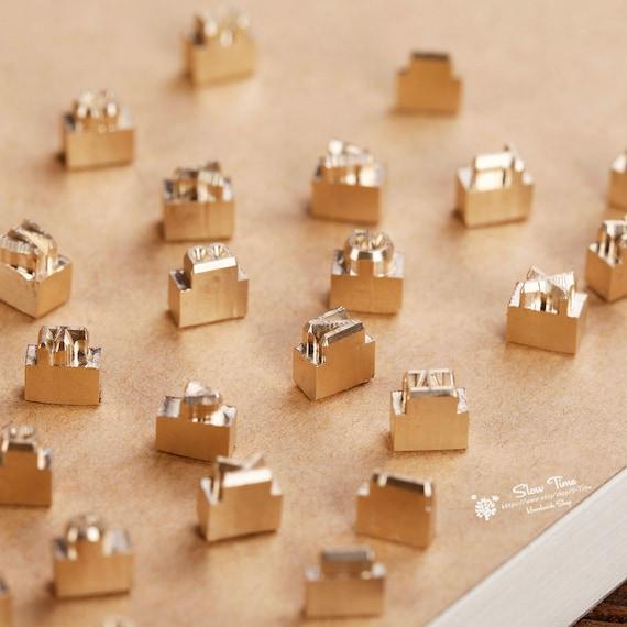 customsized alphabet buchstaben stempel mit t nut halter 26. Black Bedroom Furniture Sets. Home Design Ideas