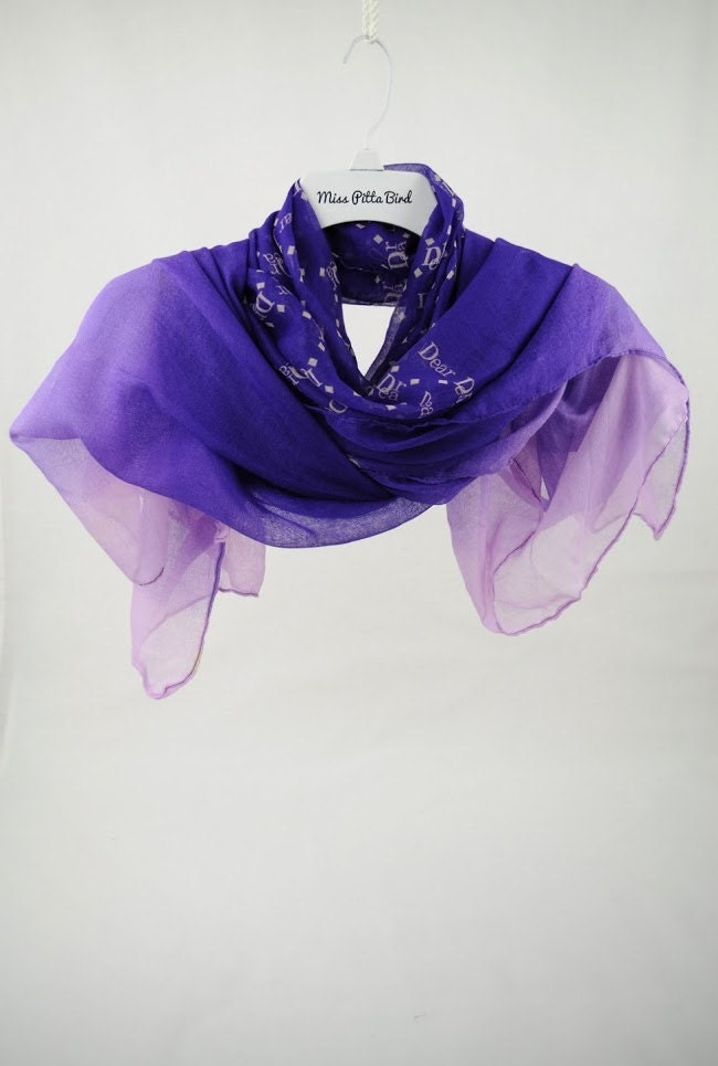 Purple Scarves: hamlergoodchain.ga - Your Online Scarves & Wraps Store! Get 5% in rewards with Club O! skip to main content. Registries Gift Cards. Zodaca Purple Fashion Women Ladies Lightweight Soft percent Chiffon Scarf Wrap Shawl. 1 Review. SALE. Quick View. Sale $