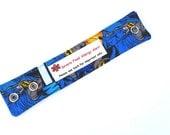 Medical Alert Bracelet Kids ID Safety Wristband Adjustable Batman Autism Safety Bracelet