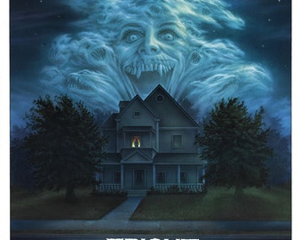 12x18 POSTER: Fright Night
