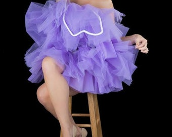 Loofah Costume