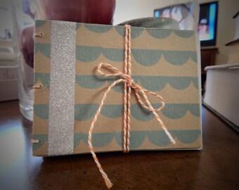 A mini personal journal