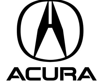 Popular Items For Acura On Etsy