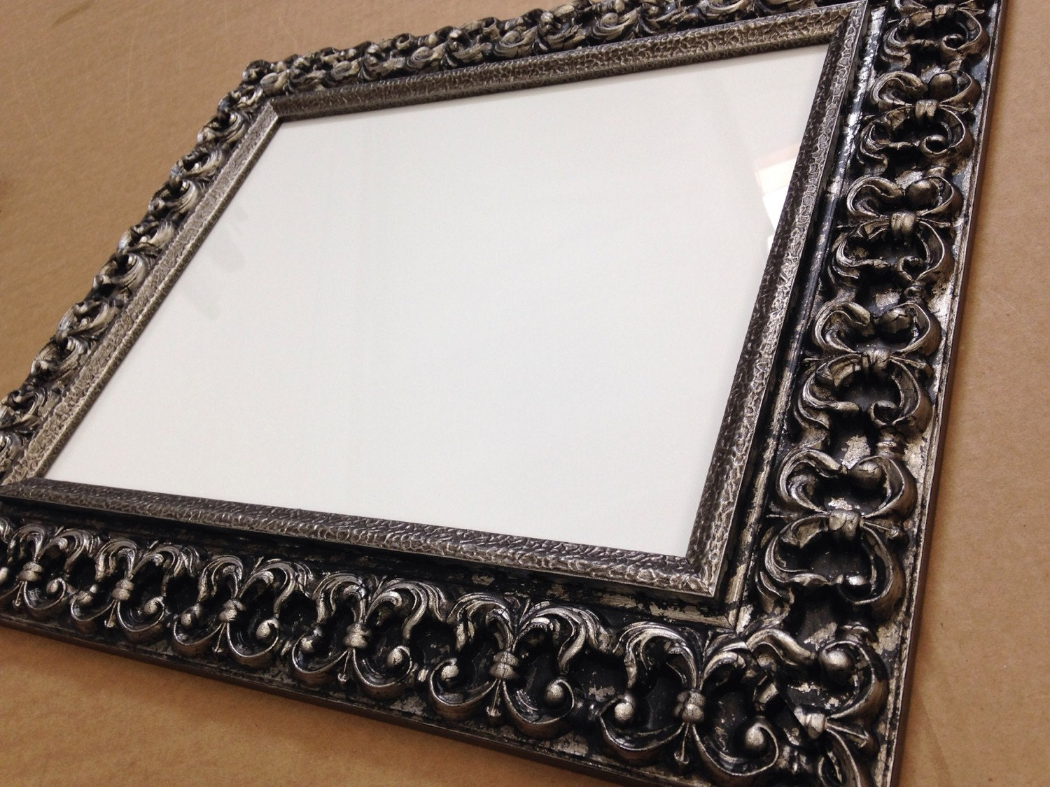 11x14 silver picture frame choice image craft decoration ideas black silver ornate picture frame 3x5 4x6 5x7 8x10 11x14 2400 jeuxipadfo choice image jeuxipadfo Image collections
