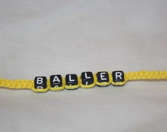 Baller Bracelet