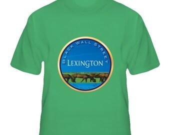 Bwslex Green T Shirt