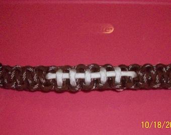 Football Bracelet
