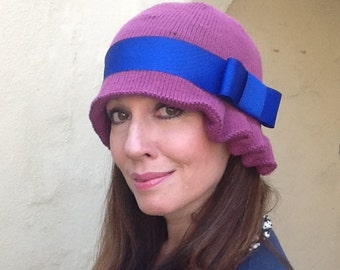 The Cloche Hat Project Kit