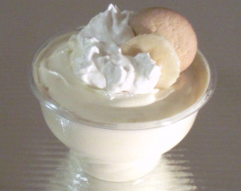 Creamy Banana Pudding, *Local Orders and Express Shipping Options Only*