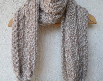 scarf winter