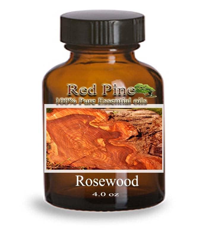 Rosewood Essential Oil ~ Rosewood essential oil aniba roseodora pure