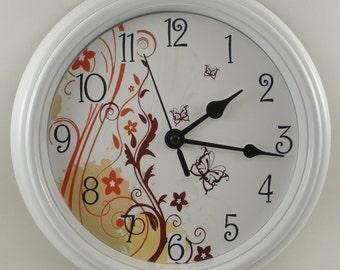 PRETTY PRETTY Wall Clock