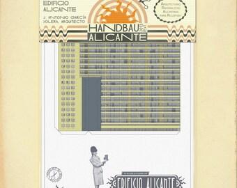 Building Alicante