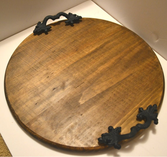 Image Result For Round Wrought Iron Ottoman