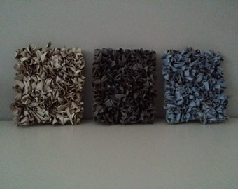 framework paper mache