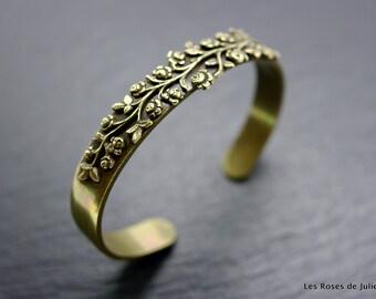 Art deco bracelet Elfeda