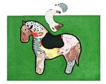 Scroll saw patterns animals Kit for Children to Promote Your Children